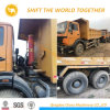 Beiben Ng60 6X4 Used Dump Truck for Sand Transportation