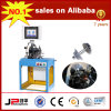 Jp High Precision Balancing Machine for Turbo Rotor Compressor Shaft