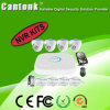 1080P Home Surveillance IP Network Camera System Kit