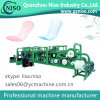 Carefree Body Shape Pantiliners Machine