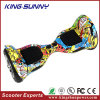 2015 Hoverboard 10inch Two Wheels Self Balancing Smart Electric Scooter for Adult and Child Transport