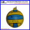 Logo Customized Advertising PU Stress Ball Keychain (EP-K57303)