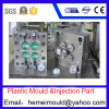 High Precision Plastic Mold, Injection Moulding