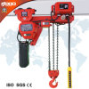 3t Low-Headroom Electric Chain Hoist Workshop Lifting Equipment