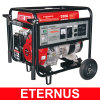 Touring Car Gas Generator Set (BH5000ES)