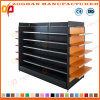Double Sides Gondola Display Store Stand Supermarket Shelves (ZHs651)