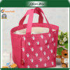 OEM Red Cartoon Reusable Ice Cooler Picnic Bag