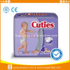 Cuties Premium Baby Diaper with Different Size