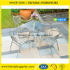 Factory Good Quality Outdoor Metal Table and Chairs