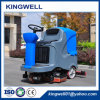 Driving Type Automatic Floor Cleaning Washing Machine