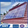 Adaptable Solar Roof Racking System