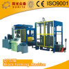 Qt4-15 Automatic Block Making Machine/AAC Autoclave Aerated Concrete Block Plant
