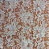 Pretty Design 3D Effect Lace Fabric for Garments