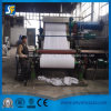 Usually Jumbo Roll Making Toilet Paper Machine Production Line Factory