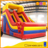 Much Fun Outdoor Giant Inflatable Slide Garden Slide for Children (AQ955)