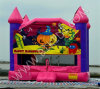 Halloween Party Jumper, Air Jumping Castle, China Inflatable Factory