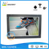 Open Frame Network Android 10.1 Inch LCD Advertising Display with WiFi 3G 4G