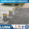 Anti Terror Residential/ Road/ Street Fixed Stainless Steel Bollards