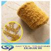 China Supplier 100% Nylon Eyelash Feather Yarn, Fancy Knitting Eyelash Yarn for Sweater