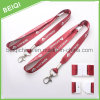 High Quality Custom Eco-Friendly Polyester Material Lanyard with Logo