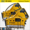 Hydraulic Excavator Rock Breaker for Demolition with CE Certification