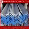 China Mild Carbon Angle Bar Steel for Building Construction