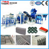 Factory Price! Auto Concrete Hollow Block Making Machine