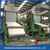Recyclable Tissue Paper Machine for Kitchen Towel Paper