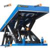 Customize Construction Hydraulic Manual Scissor Table Lifter