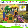 2014 New Plastic Playground Equipment for Kids (2013 Kl 032A)