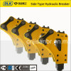 Hydraulic Excavator Breaker for Road Demolition