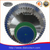 400-600mm Stone Cutter: Middle Size Circular Saw Blade for Stone