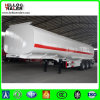 Tri Axle 45000L Oil Tanker with Truck Head
