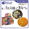 100- 1000kg Per Hour Popular Expanded Snacks Food Making Line