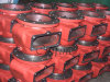 Cast Valve Casting with Dutile Iron