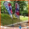 Wholesale Outdoor Flying Banner with Feather or Teardrop Shape