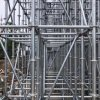 Layher Scaffolding Accessories Andamios Ringlock Scaffold (Building/Construction Use)