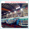 Small Cam Four Shuttle Weaving Loom Machine