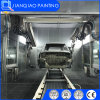 Dustfree Automatic Spray Painting Booth for Electric Vehicle Painting Line