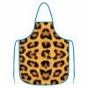 Unisex Aprons Multi Colors Apron Chefs Water and Oil Proofing Kitchen Apron Wholesale