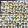 Stone Mix Crystal Glass Mosaic (HGM361)