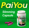 Chinese Herbal Paiyou Fat Loss Weight Slimming Capsule