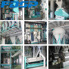 Long Work Life Pellet Mill Machine Manufacturers Poultry Feeds Line
