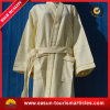 Good Quality Wholesale Hotel Microfiber Velour Unisex Bathrobe