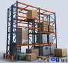 Hot Sale Heavy-Duty Pallet Rack & Warehouse Storage Rack