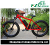Favourable Price Electric Mountain Bike with Fat Tire for Sale