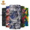 Multifunctional Neck Tube Headwear Wholesale Outdoor Riding Motorcycle Bandana