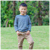 Phoebee Wholesale Boys Knitwear Children′s Wear
