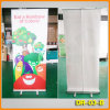 80*200 Cm Roll up Floor Standing Banner Stand (DR-03-B)