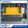 Wc67y CNC Metal Plate Hydraulic Press Brake Bending Machine with Estun E21 (WC67Y-200TX4000)